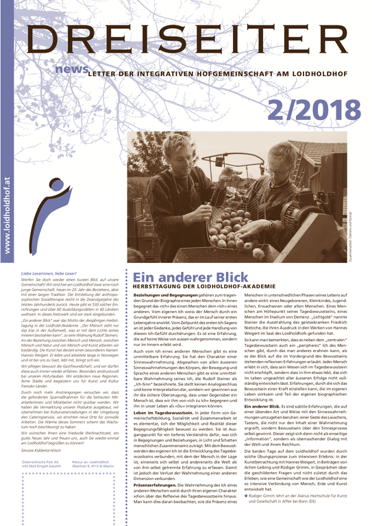 Dreiseiter 2/2018